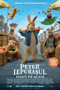 Peter Rabbit: The Runaway (2020)